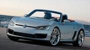 El Grupo Volkswagen amenaza al Tesla Roadster con su propio convertible eléctrico