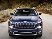 Jeep Cherokee para sustituir la Liberty