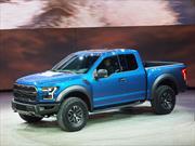 Esta es la nueva Ford F-150 Raptor