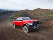 RAM 1500 Rebel, la alternativa de la Raptor