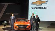 Chevrolet también se baja del Salón de San Pablo 2020