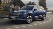 Volkswagen Touareg lanza su preventa en Argentina