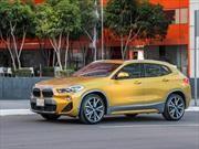 Toma de Contacto: BMW X2 2018
