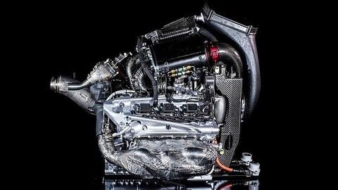 Volkswagen se metería en la Fórmula 1