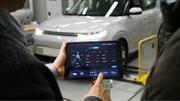 Hyundai controla el desempeño de los autos eléctricos desde el celular