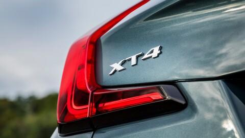 Cadillac XT4 2021 equipa con sistema de reconocimiento facial para la apertura de puertas
