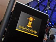 Ya están los finalistas del World Car of the Year 2016
