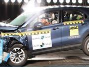 FIAT 500X tuvo una gran actuación en LatinNCAP