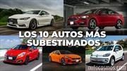 Los 10 autos más subestimados que se han vendido en México en los últimos años