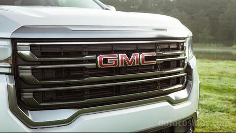 GMC deja volar su imaginación y adelanta sus futuras pick-ups