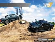 Verano 2018: Chevrolet lleva la Experiencia S10 a Mar del Plata