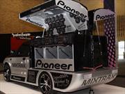 Pioneer presentó en Bogotá  su nueva tecnología para carros