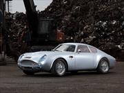 Evanta crea Aston Martín DB4 GT con base de DB7