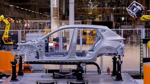 SEAT inicia la producción de los nuevos Ibiza y Arona 2022 en España