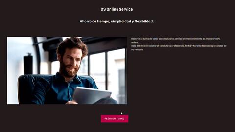 DS Argentina presenta su nuevo servicio de posventa
