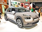 Citroën C4 Cactus: Confirmado su ingreso al mercado chileno