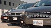 Comparativa: Honda BR-V vs Peugeot Rifter vs Suzuki Ertiga
