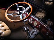 ¿Cuál fue el primer auto moderno?