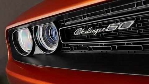 A pesar ser un auto longevo, el Dodge Challenger es uno de los muscle cars más populares