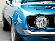 Camaro 1967 Vs 2017 ¿Con cuál te quedás?