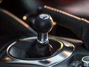 Los hombres están perdiendo interés en usar la transmisión manual