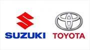 Toyota compra el 5% de Suzuki, y así nace una nueva alianza