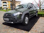 FIAT Strada 3 puertas se presenta en Argentina