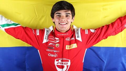 Excelente balance para los pilotos colombianos en las pistas de Europa