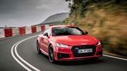 Audi TTS 2020, el coupé deportivo ahora es más refinado y equipado