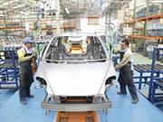 Vehículos Chevrolet incluirán más autopartes nacionales