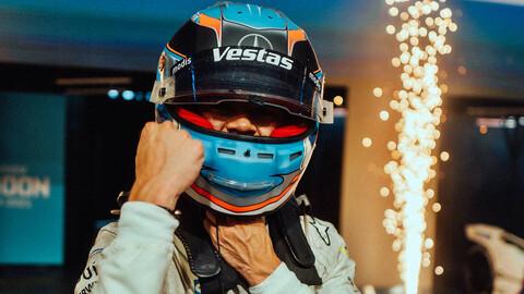 Fórmula E 2021 Nick De Vries, el nombre del nuevo campeón