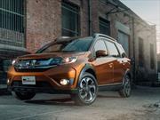 Honda BR-V llega a México en $346,900 pesos