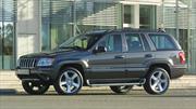 A revisión casi 750,000 unidades Jeep