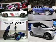 Top 10: Los mejores concepts del Salón de Tokio 2013