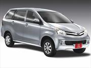 Toyota Avanza 2016 llega a México desde $198,800 pesos