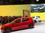 Estos son los nuevos Renault Sandero y Logan Exclusive