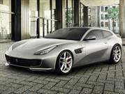 Ferrari GTC4Lusso T, joya italiana que será develada en París