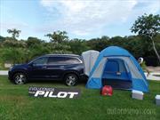 Honda Pilot 2016 llega a México en $638,600 pesos