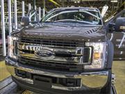 Ford invierte $1,600 millones de dólares en las plantas de Michigan y Ohio
