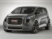 GMC podría presentar un SUV pequeño