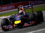 F1: Ricciardo termina la racha de Mercedes en Canadá