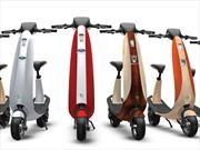 Ford presenta una innovadora scooter eléctrica