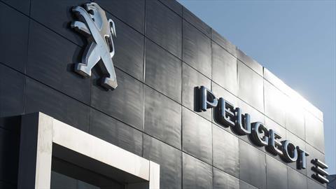 A partir de hoy Peugeot abre el 50% de sus concesionarios en Argentina