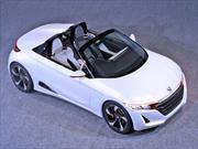 Luz verde para el Honda S660. Iniciará la producción en 2015