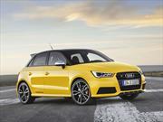Audi S1 quattro, premiere mundial en Ginebra
