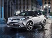 Las marcas de autos mejor valuaadas del 2017