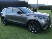 Range Rover Velar, en Colombia, desde $248 millones de pesos