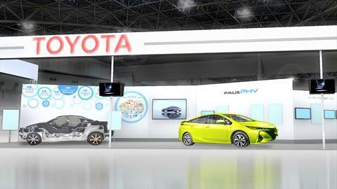 Iniciativas de Toyota para apoyar la lucha contra el covid-19