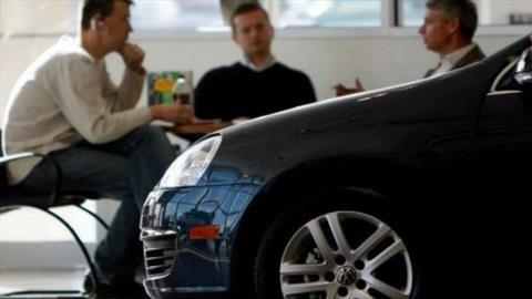 Así ha impactado el Coronavirus en la confianza de los compradores de autos