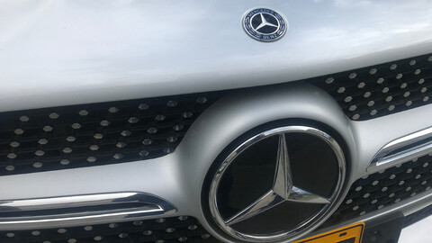 Mercedes-Benz gana disputa  por su marca en Colombia